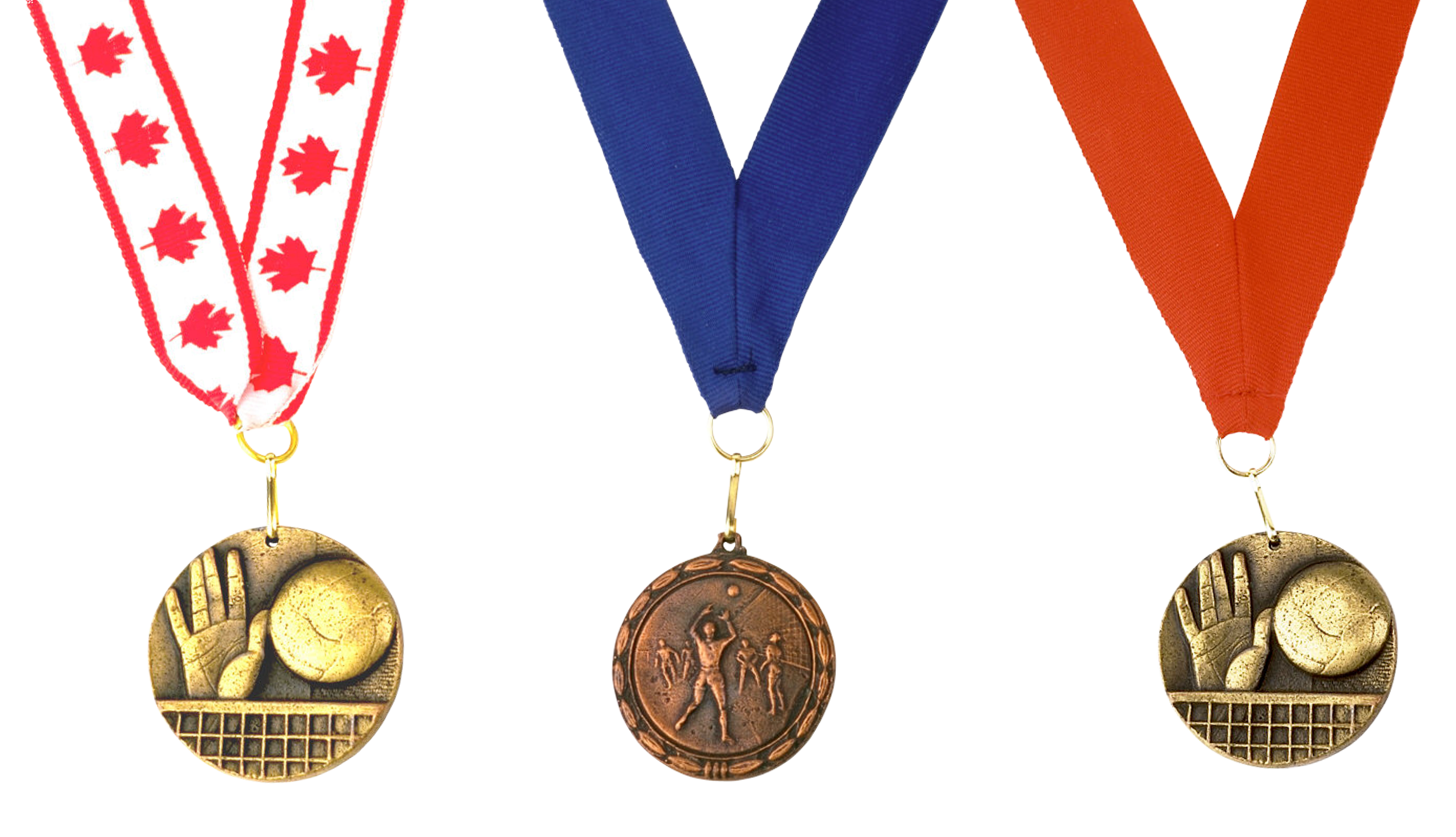 Medals PNG Image