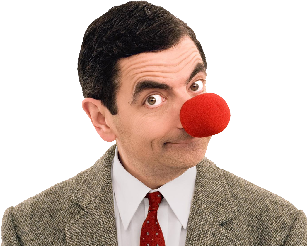 Mr.Bean PNG Image
