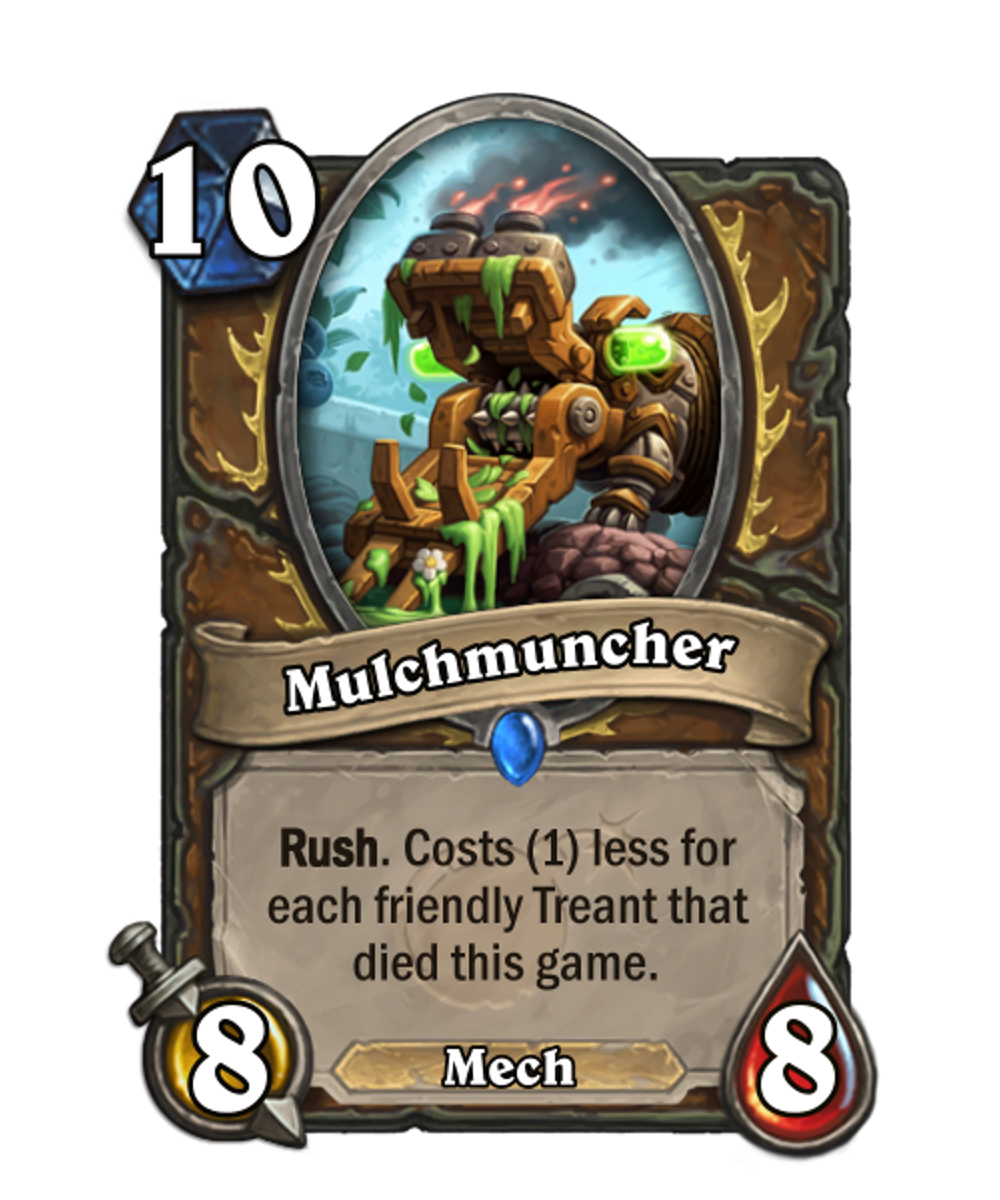 Mulchmuncher
