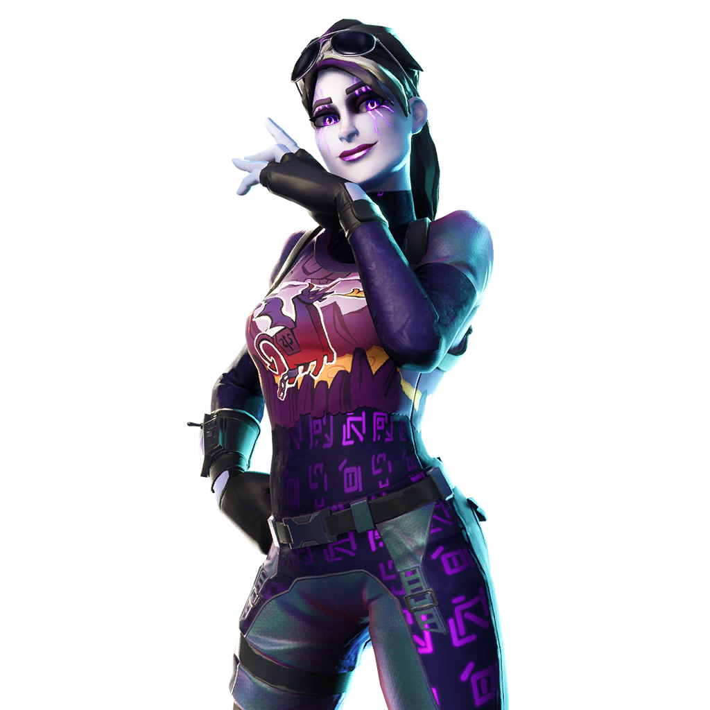 New Dark Bomber Fortnite Skin