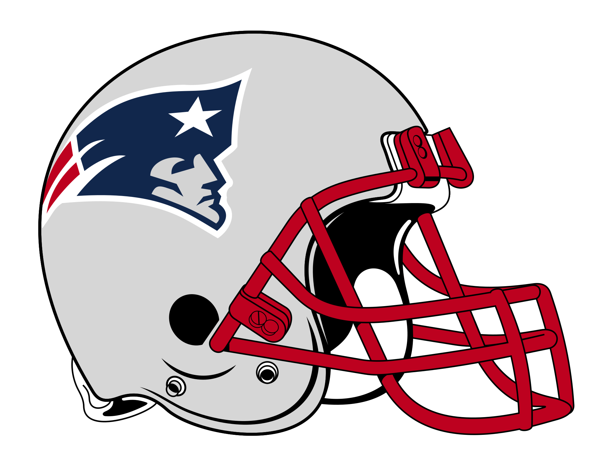 New england patriots Logo PNG Image