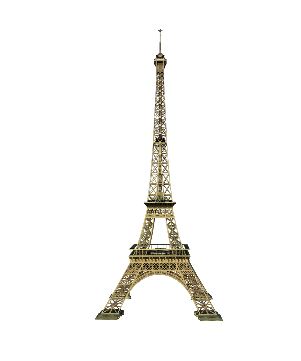 Eiffel Tower – Paris