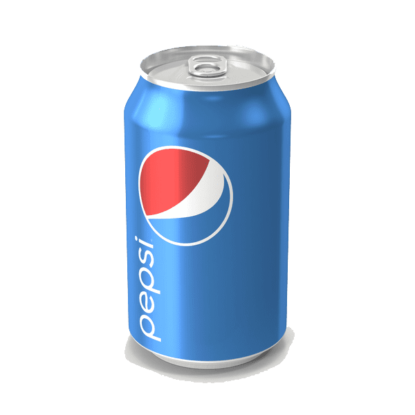 Pepsi Can Clipart -  पेप्सी बोतल PNG Image