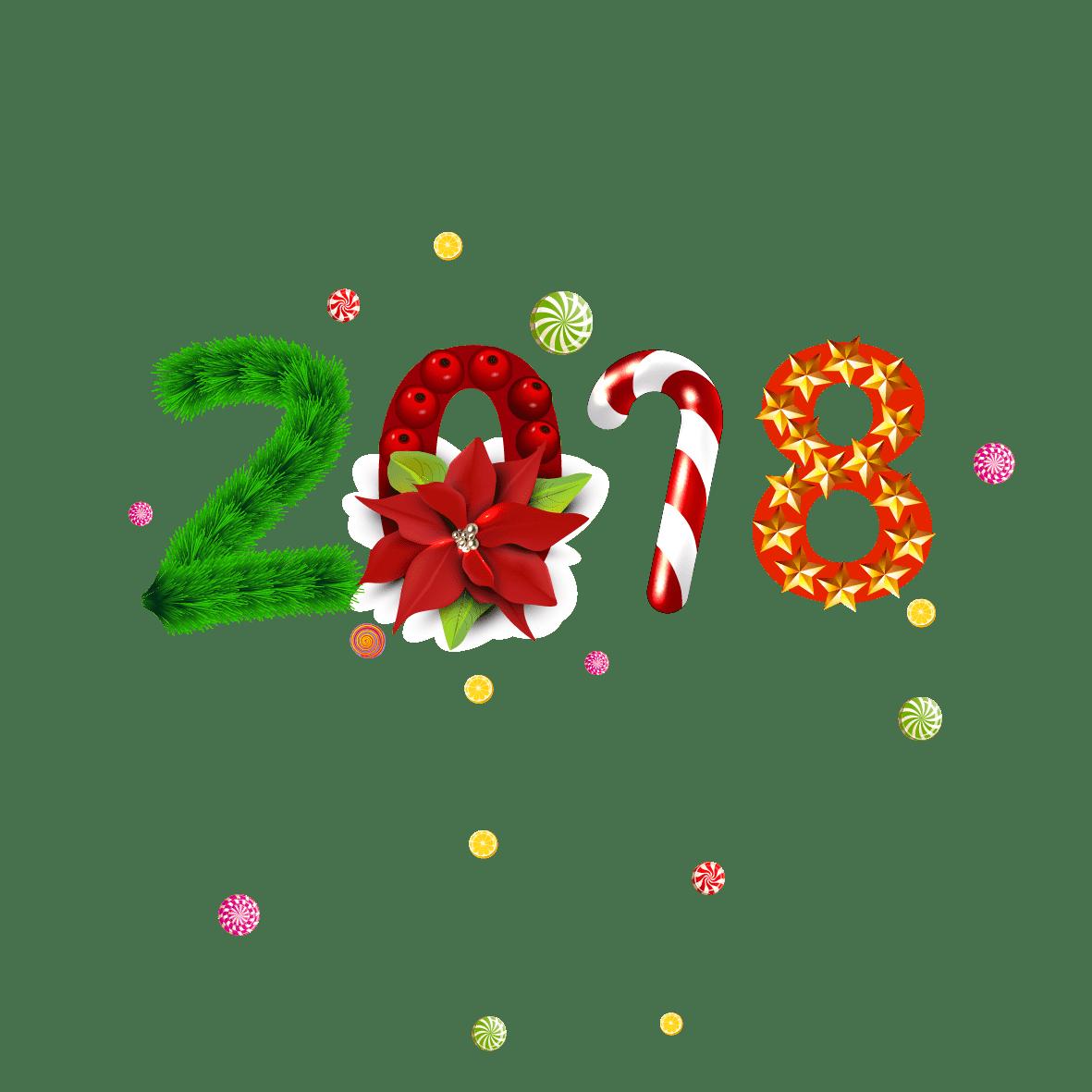 2018 PNG Image
