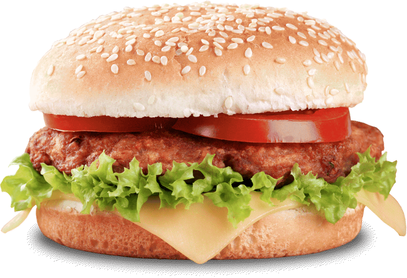 This high quality free PNG image without any background is about burger, fast food, ham, meat, fast food burger, mc donalds and burger king.