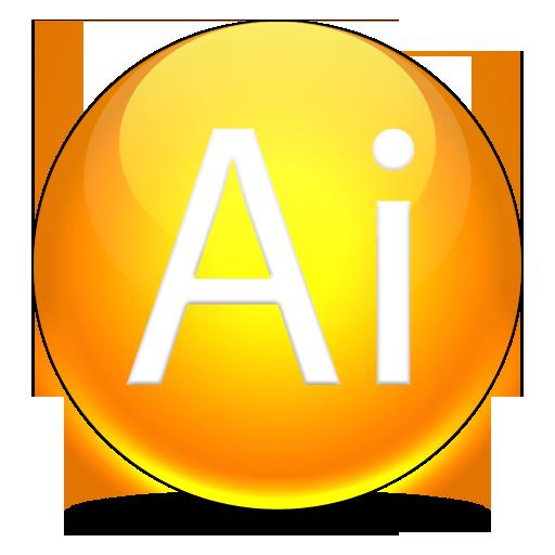 Adobe Flash Logo Icon Illustrator