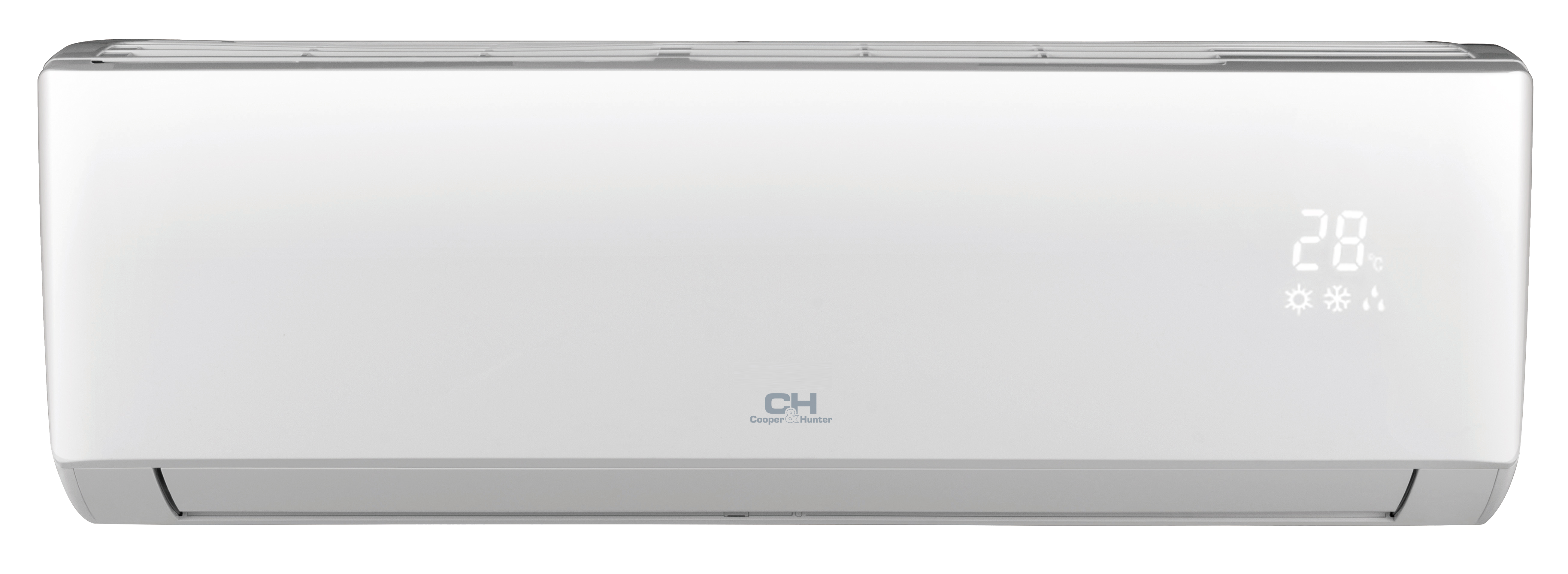 Air Conditioner PNG Image