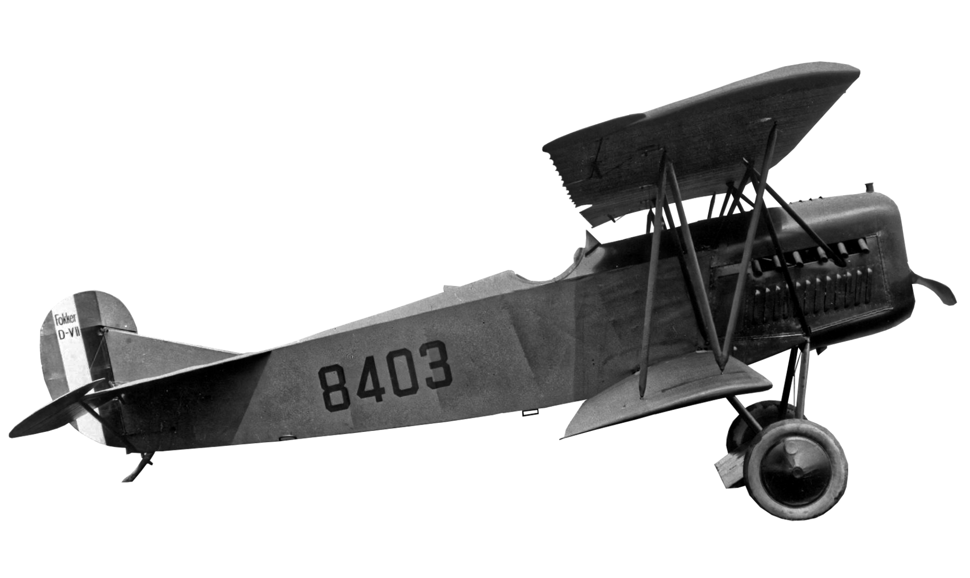 Air Craft PNG Image