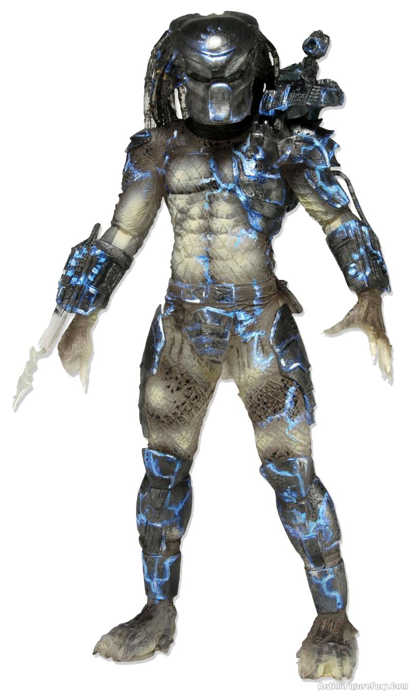 Alien Vs Predator PNG Image