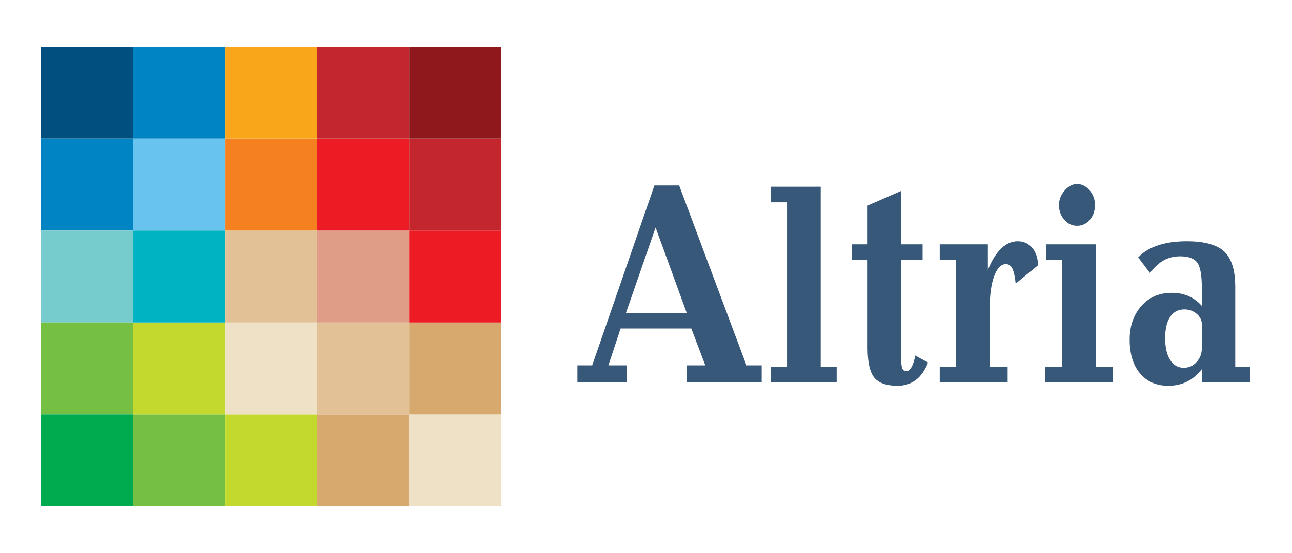 Altria Group Logo PNG Image