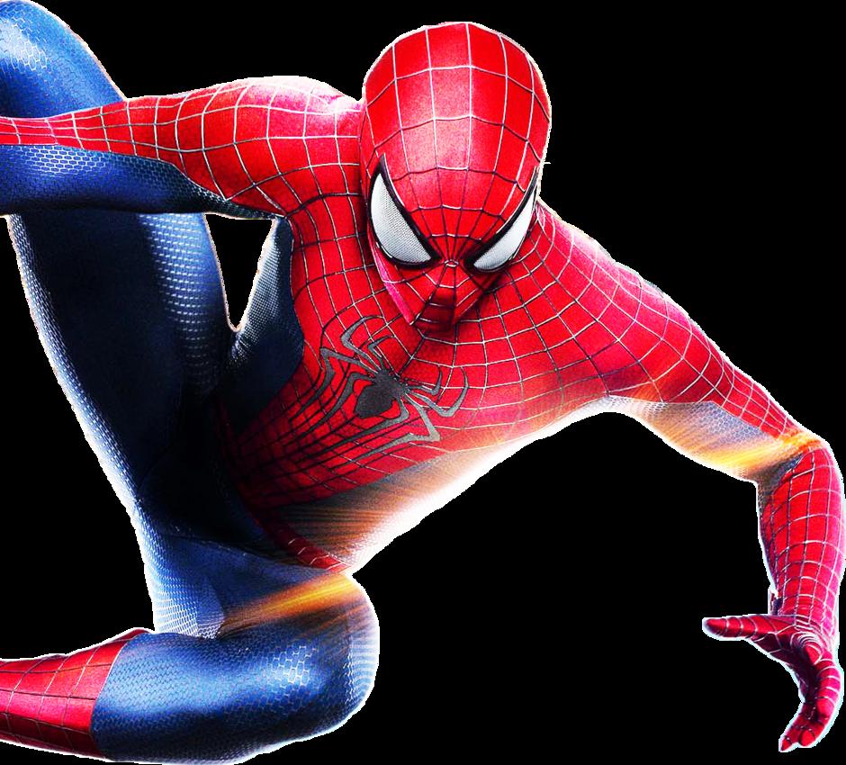 Amazing SpiderMan PNG Image - PurePNG | Free transparent ...