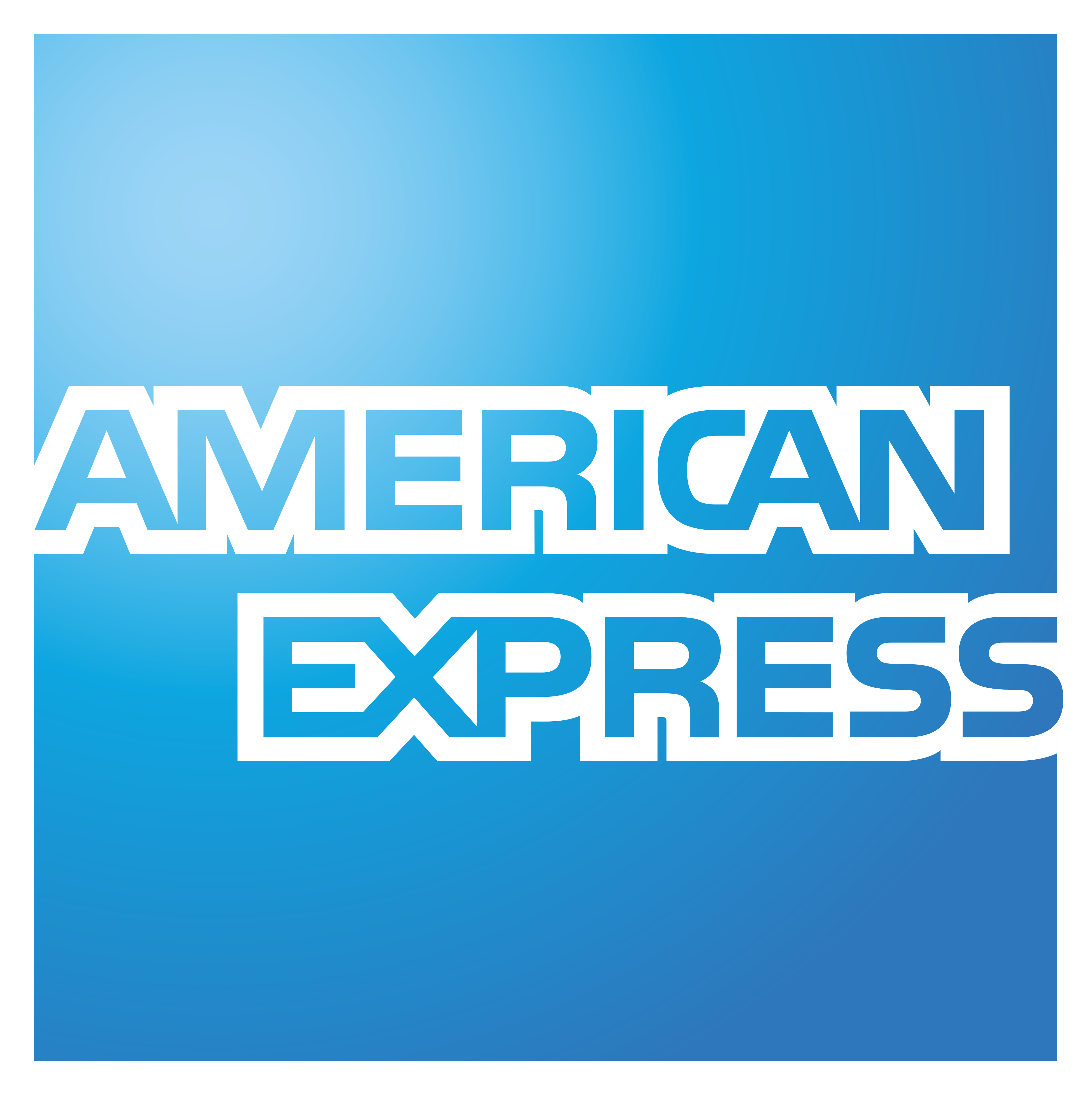 American Express Logo PNG Image