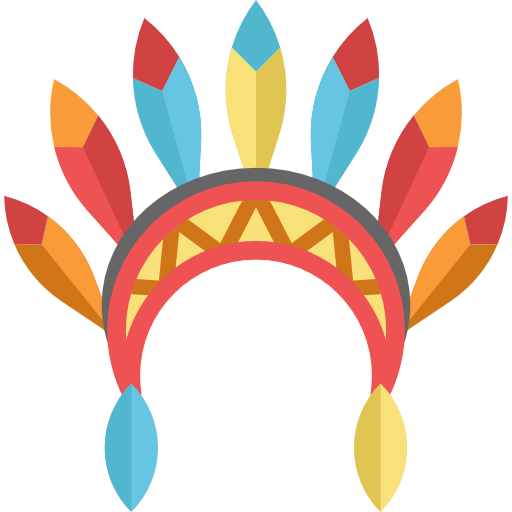 American Indians PNG Image
