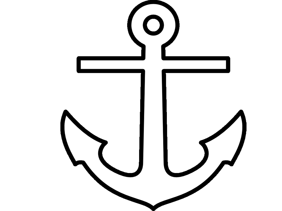 Anchor PNG Image