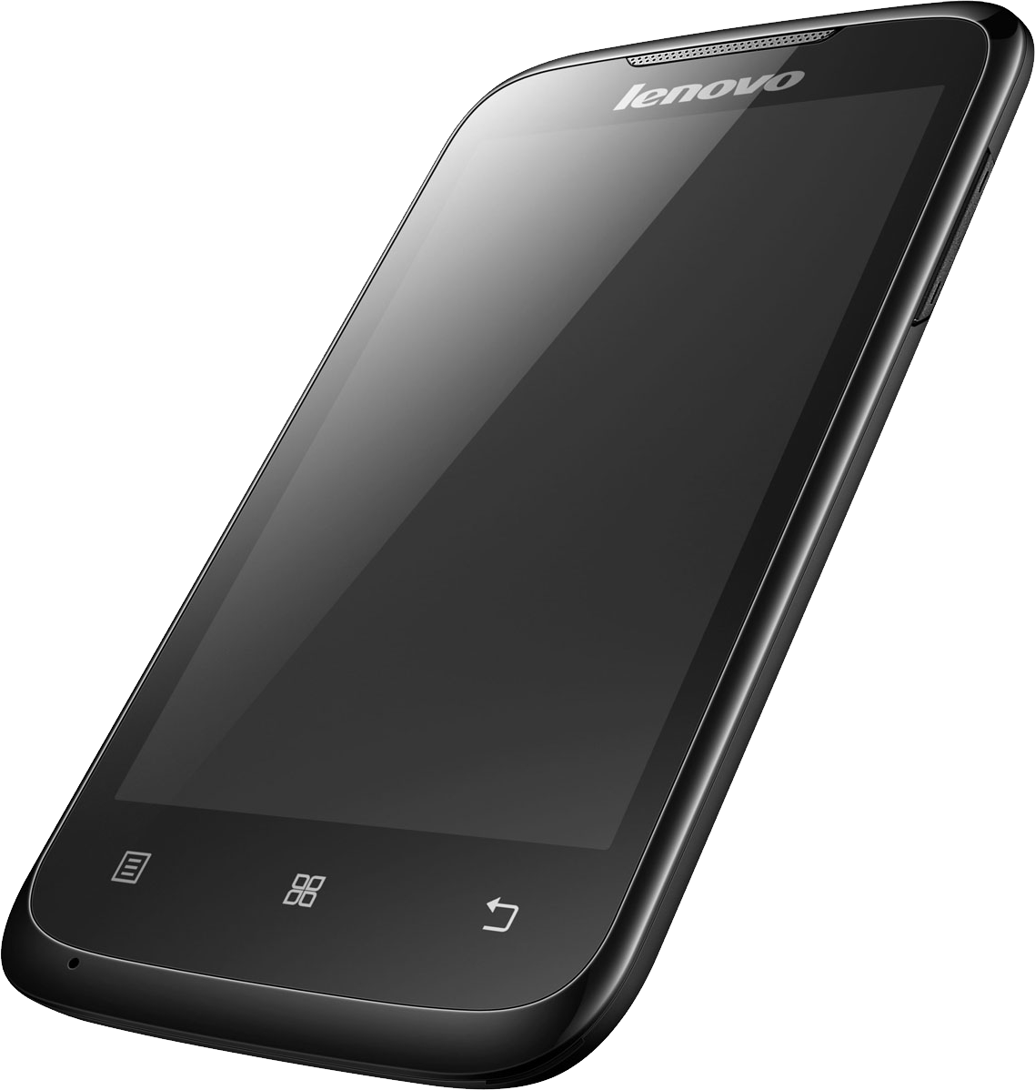 Android Smartphone PNG Image