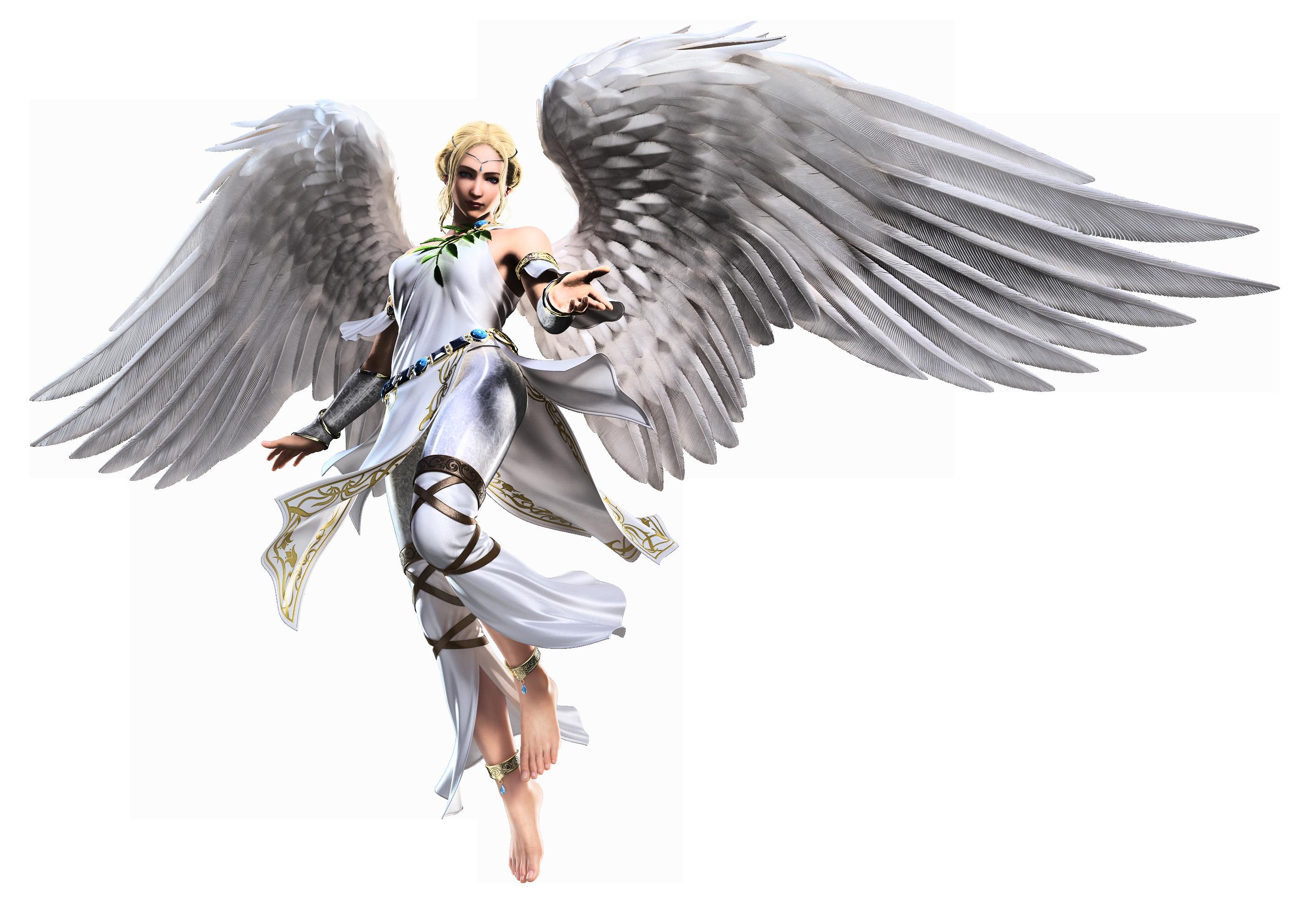 Angel PNG Image