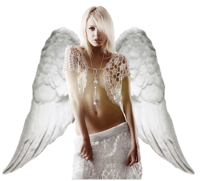 Angel PNG Image