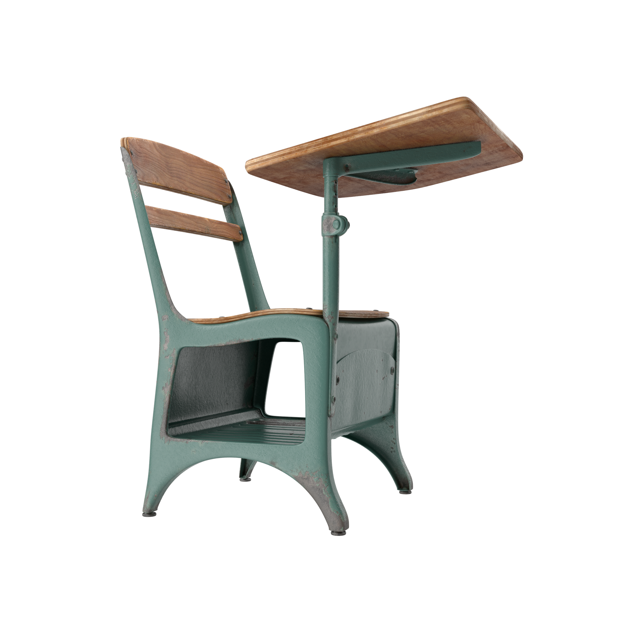 Antique School Desk Png Image Purepng Free Transpa Cc0 Library