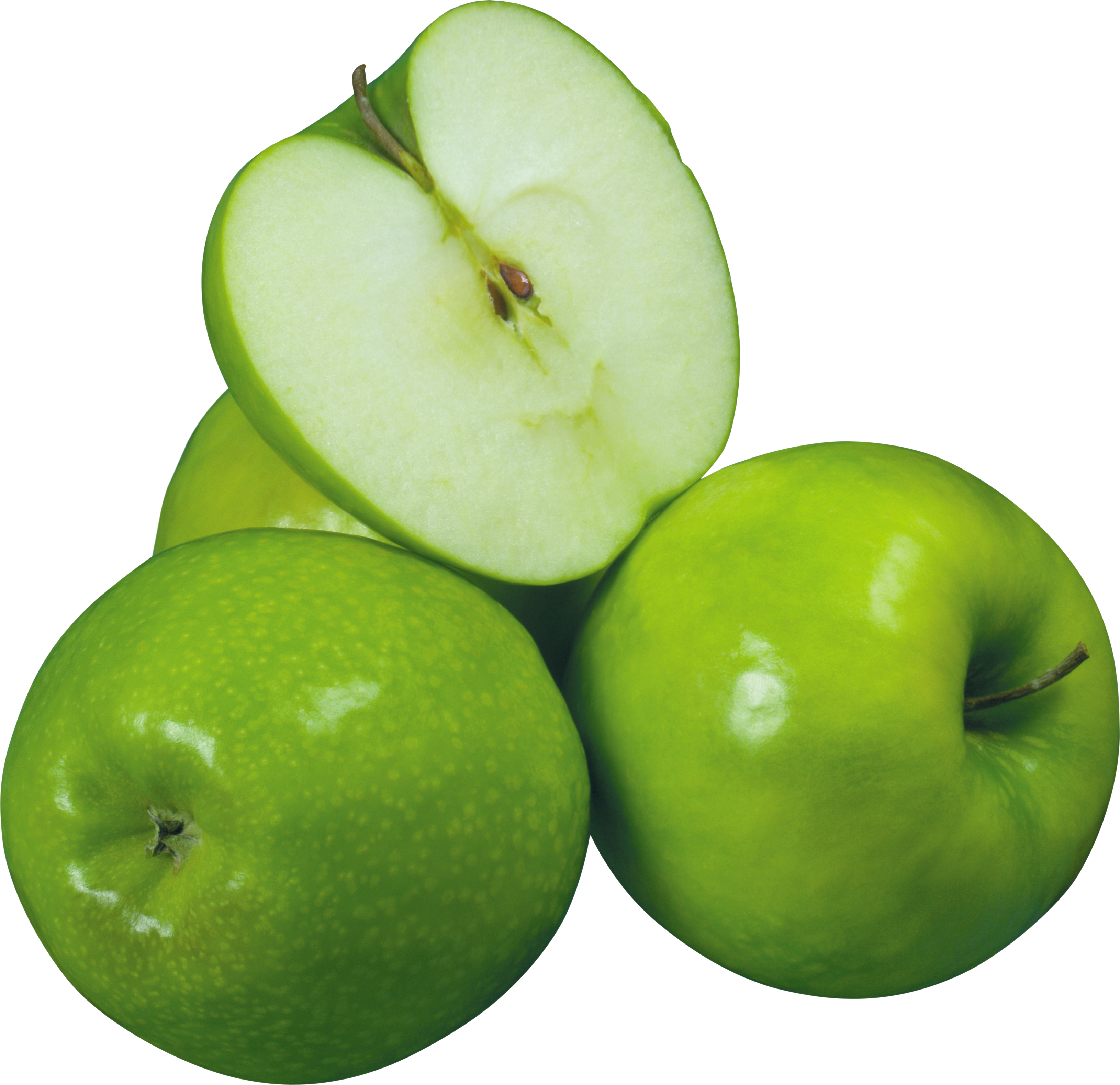 Apples PNG Image