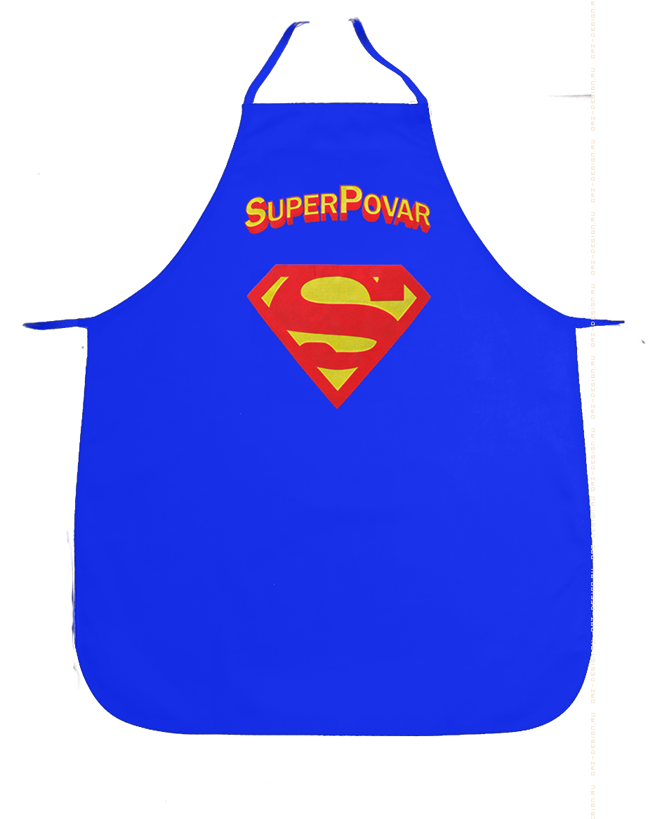 Apron Super Cook