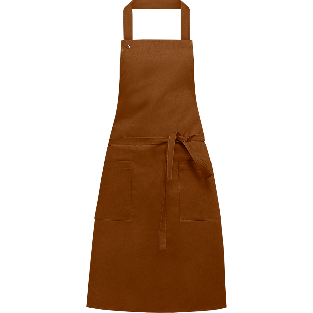 Apron With Breast For Cook / Waiter.
