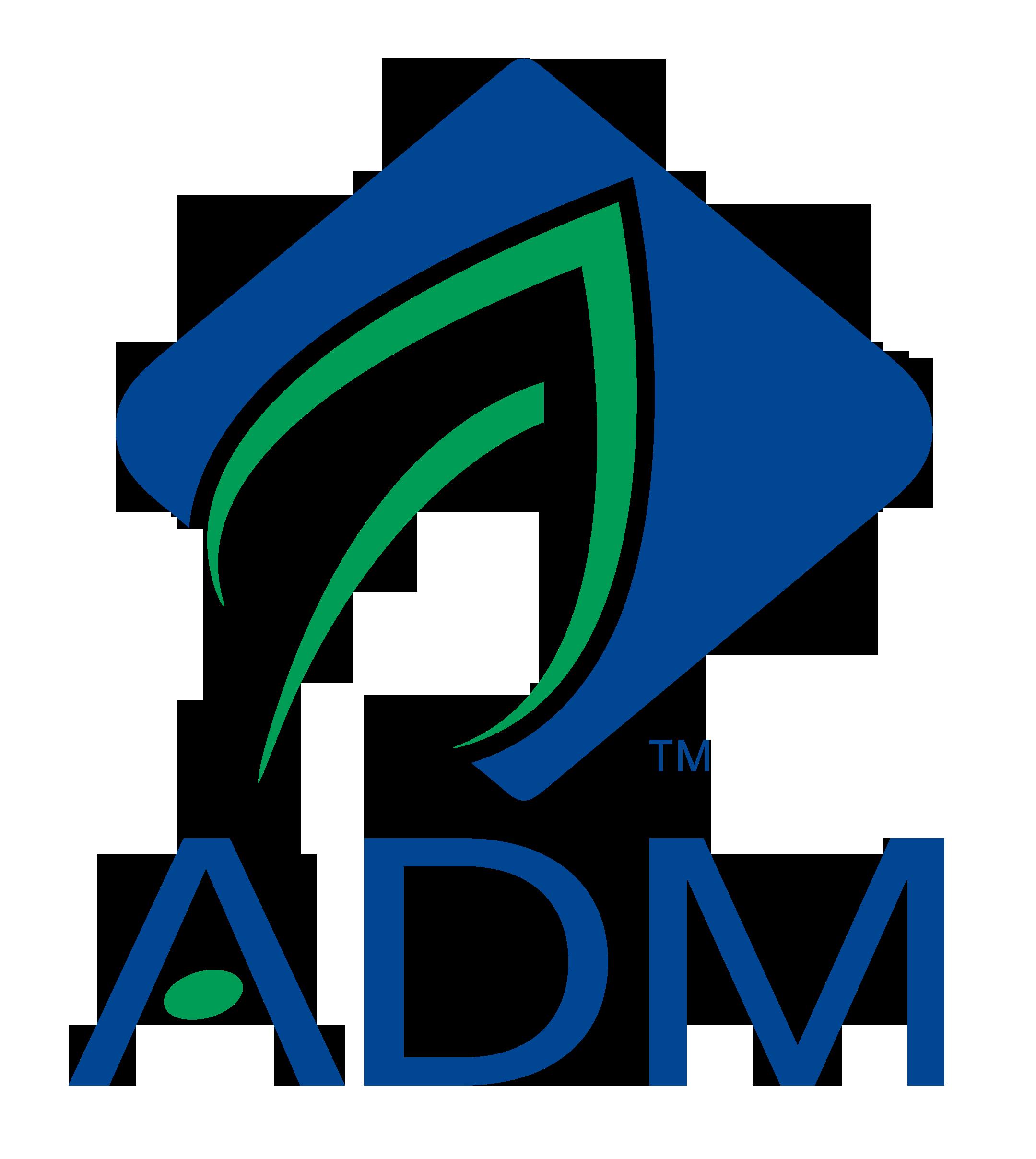 Archer Daniels Midland Logo PNG Image