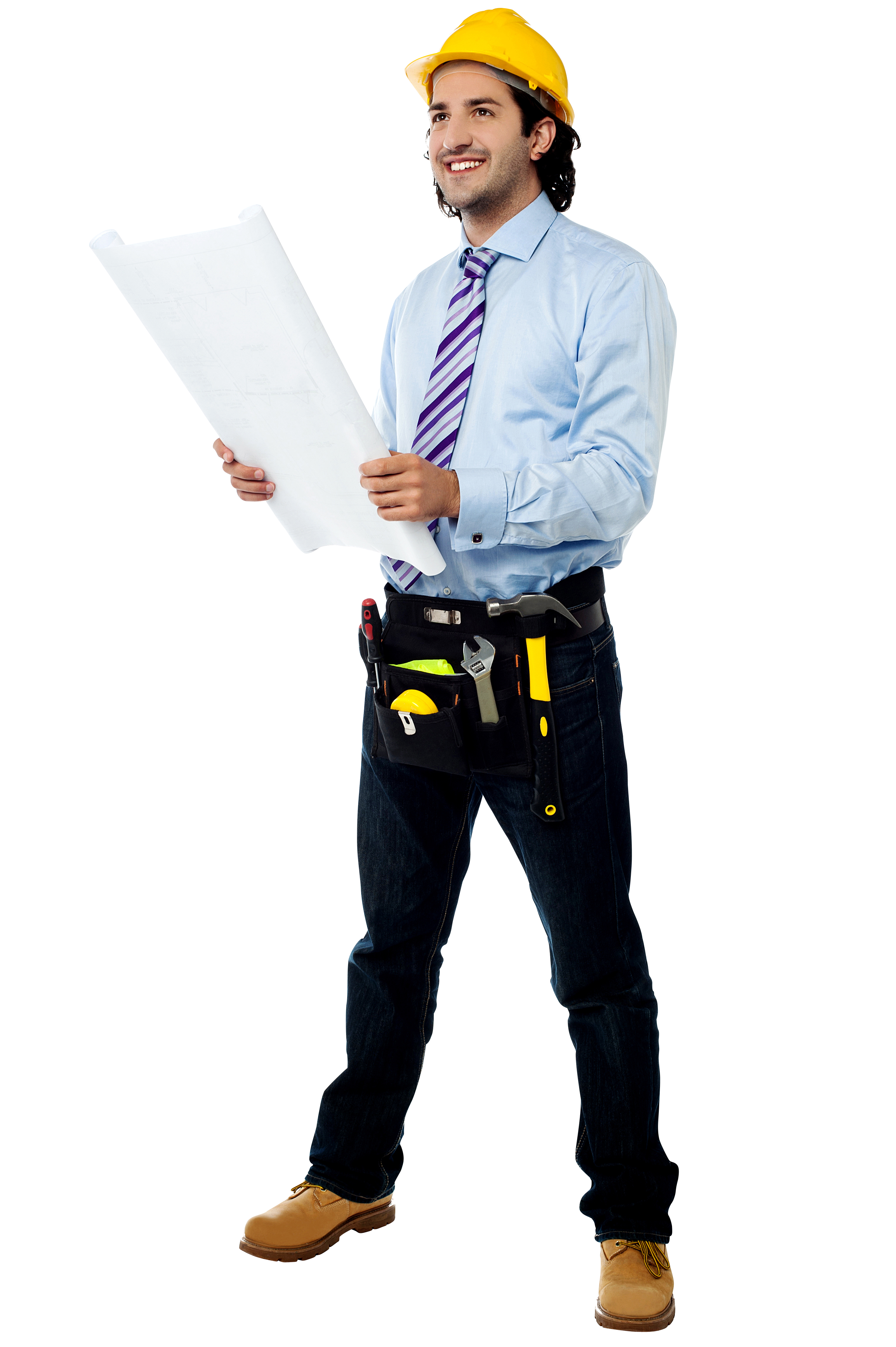 Architects At Work PNG Image