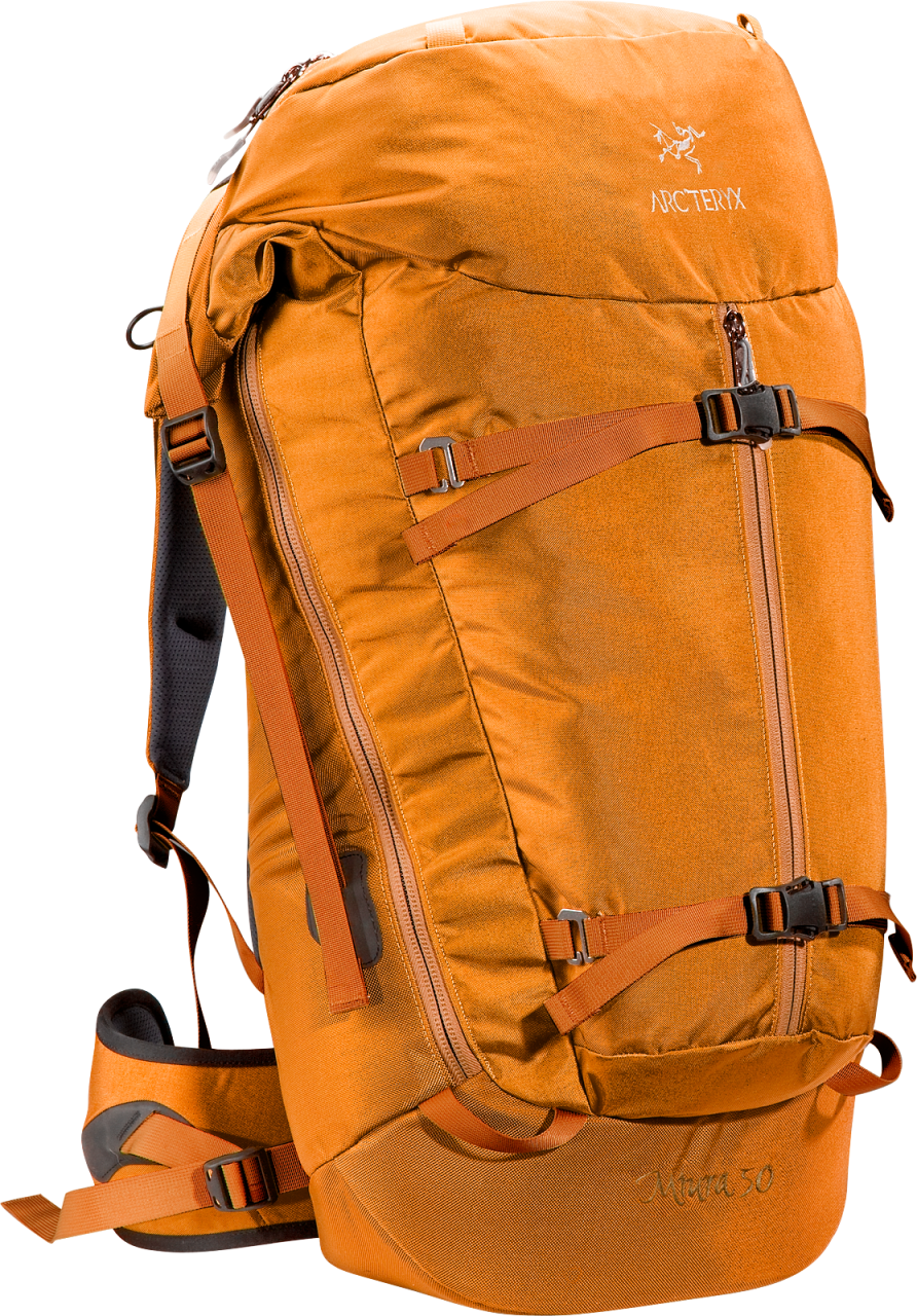 Arc'Teryx Miura 50 Backpack PNG Image