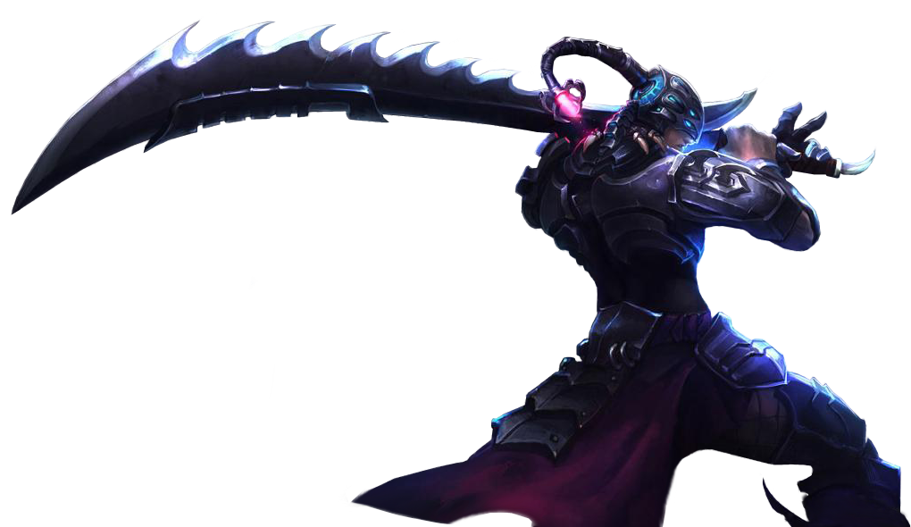 Assassin Master yi New Splashart