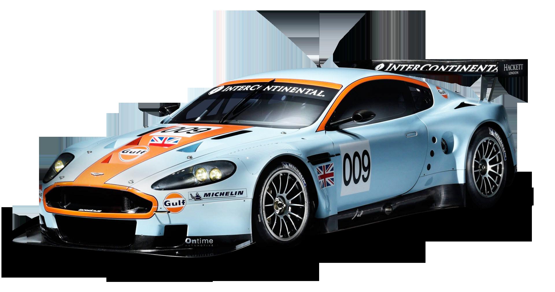 Aston Martin Racing Car PNG Image   PurePNG | Free Transparent CC0 PNG  Image Library