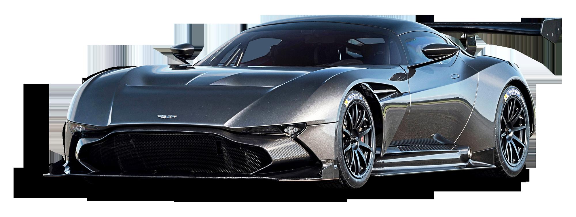 Aston Martin Vulcan Sports Car PNG Image   PurePNG | Free Transparent CC0  PNG Image Library