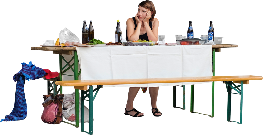 At A Barbecue Party Png Image Purepng Free Transparent Cc0 Png