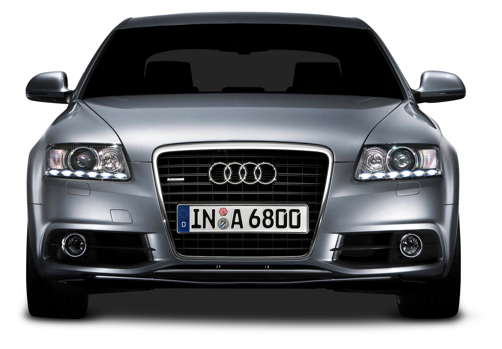 Audi Car PNG PNG Image