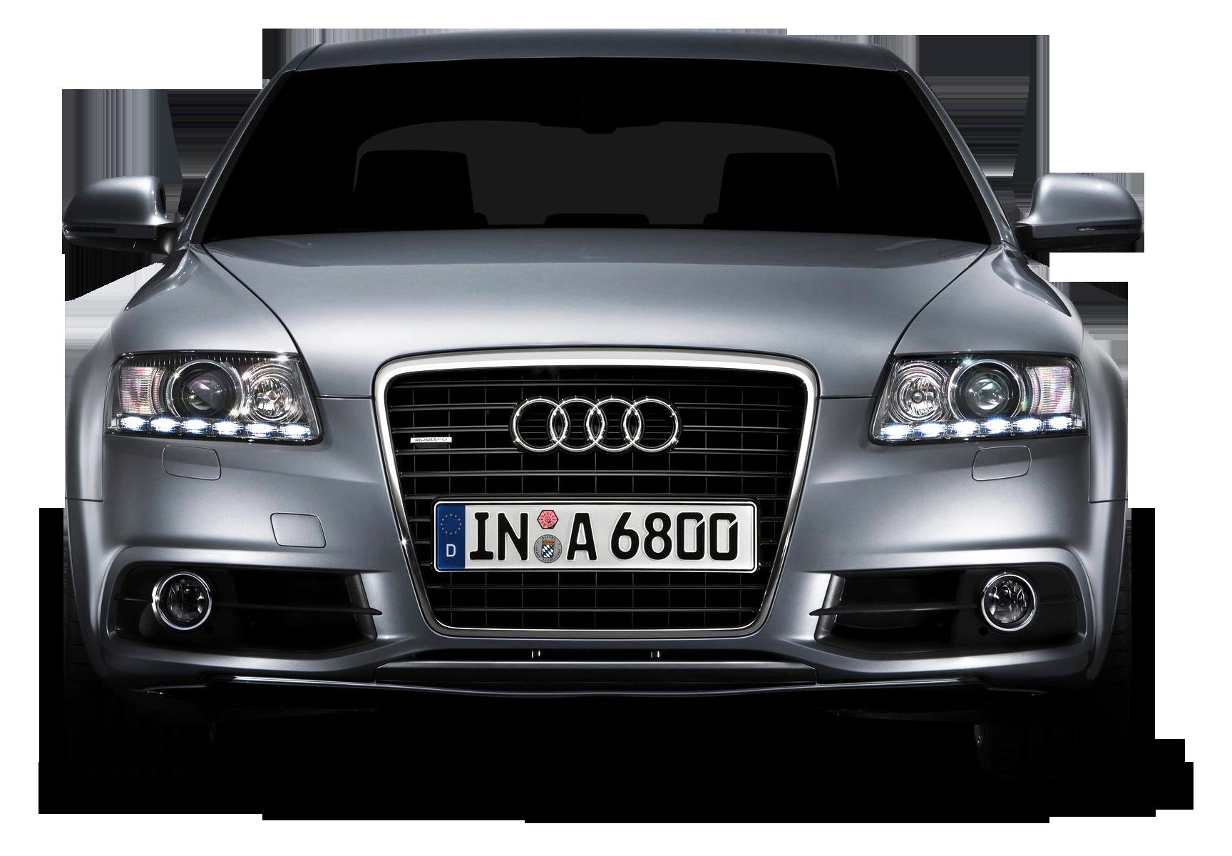 Audi Car PNG Image
