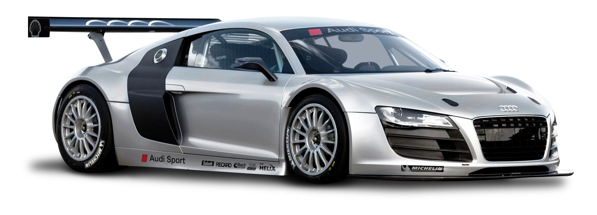 Audi Sports Car PNG Image   PurePNG | Free Transparent CC0 PNG Image Library