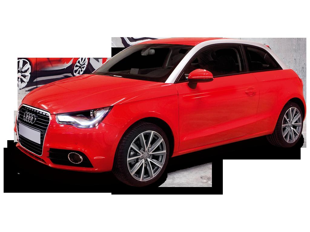 Audi PNG Image