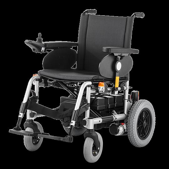 Auto Wheelchair