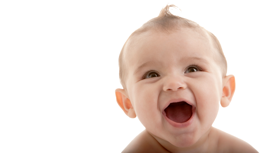 Baby PNG Image