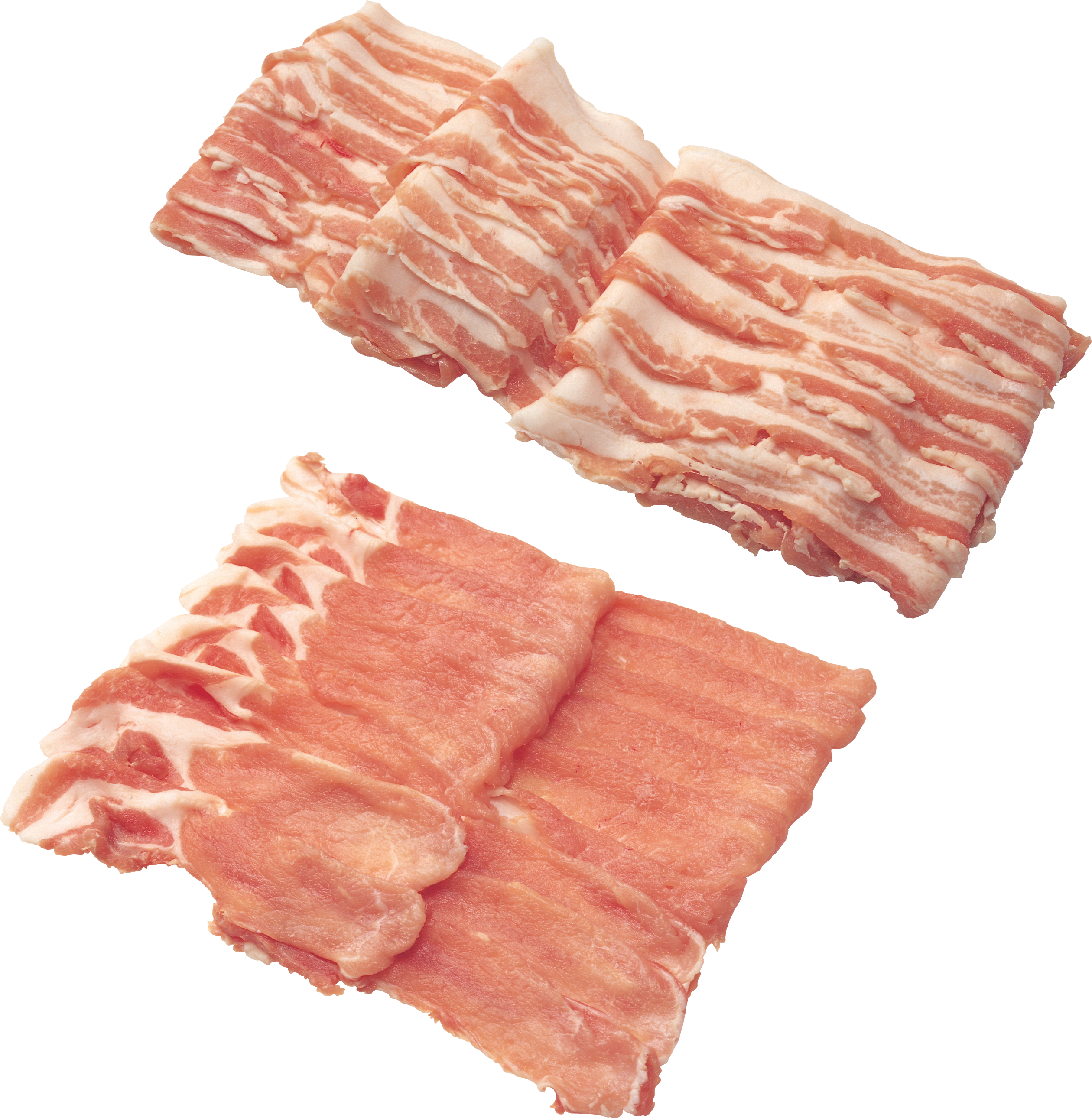 Bacon PNG Image