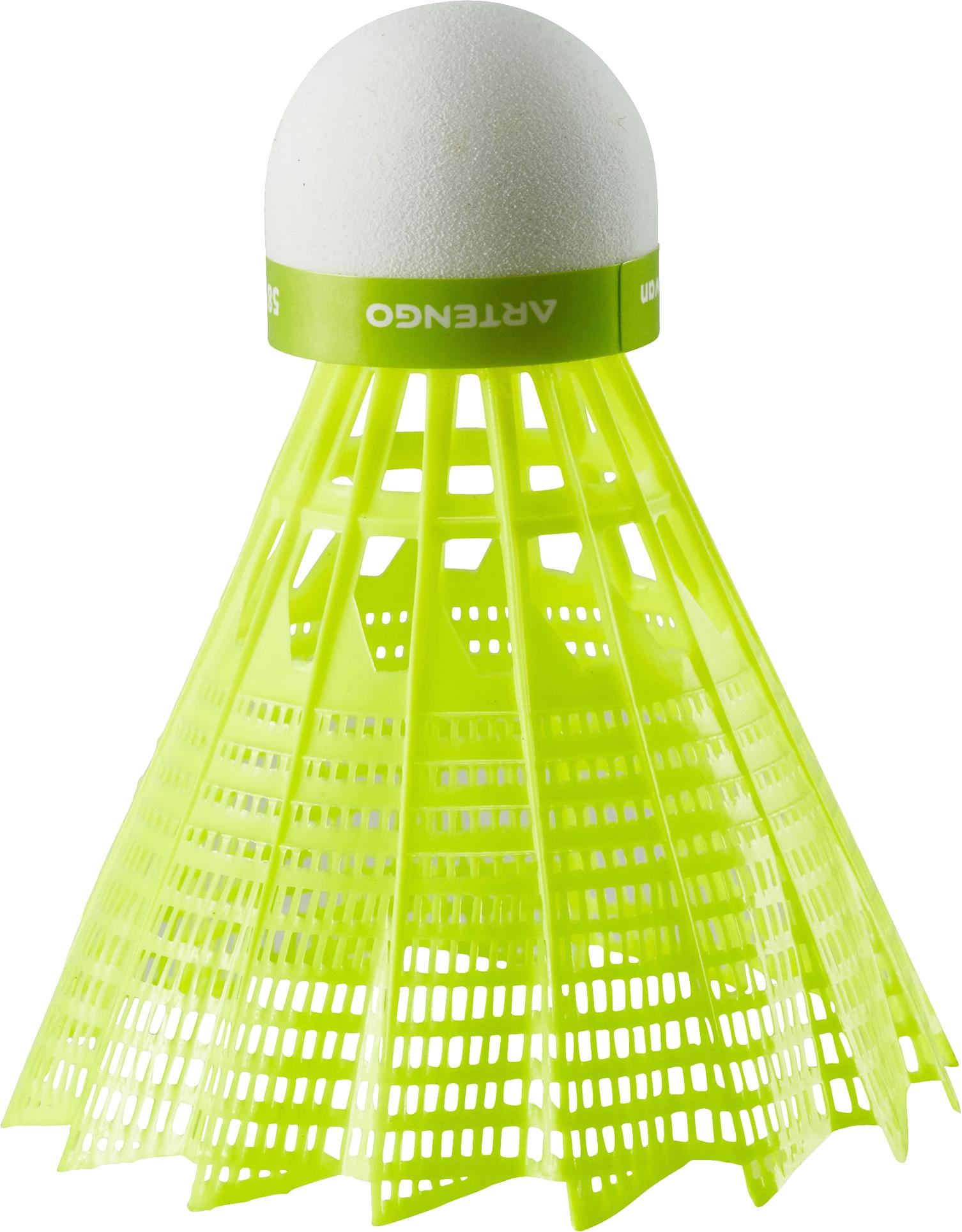 Badminton  Volant