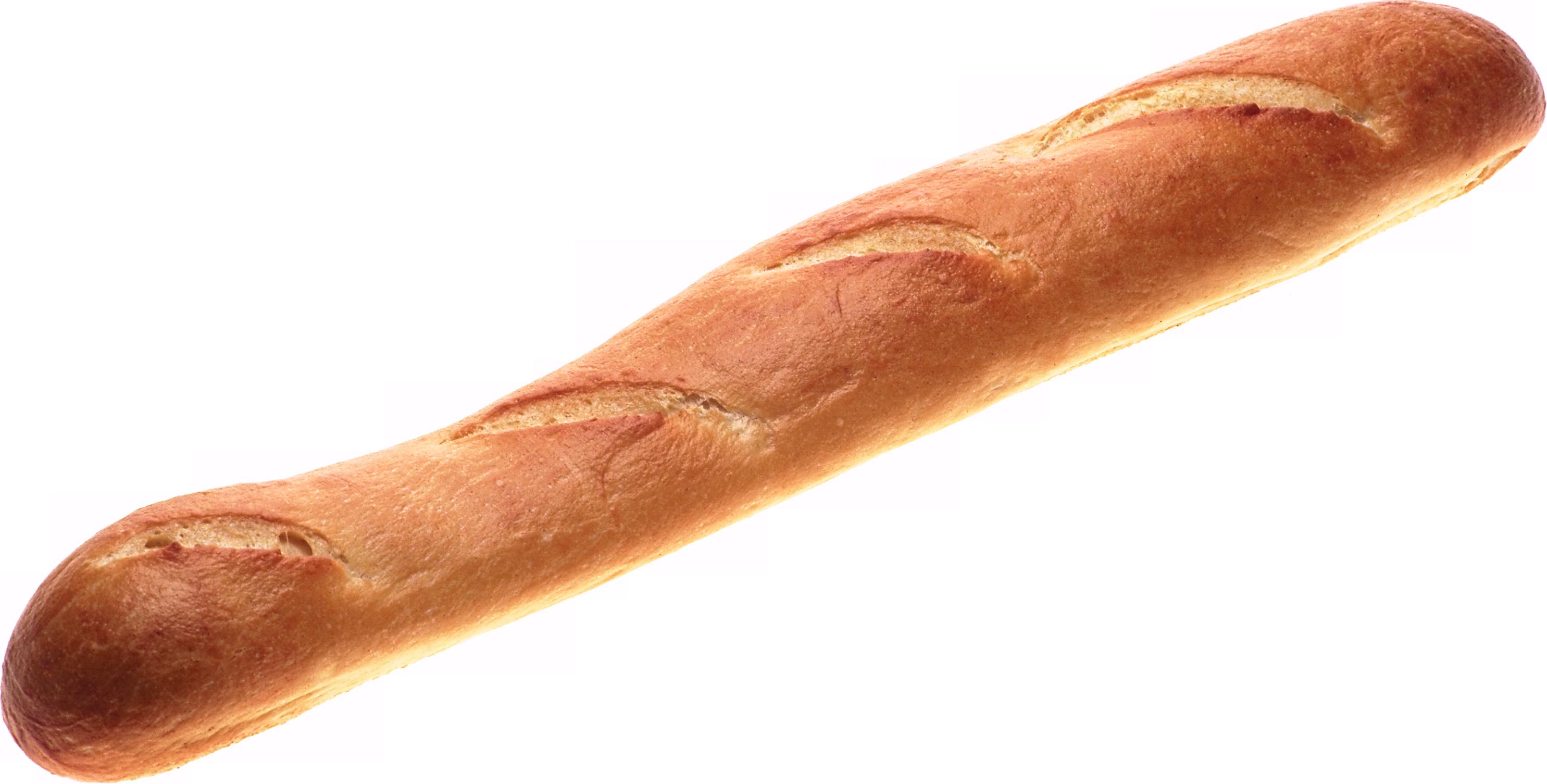 Baguette PNG Image