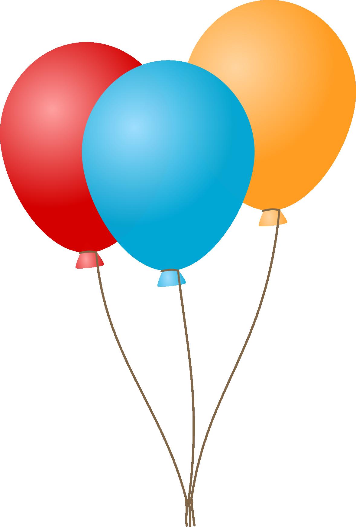 Balloon's