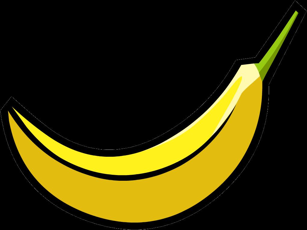Banana's PNG Image