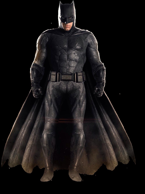 Batman  Justice League PNG Image