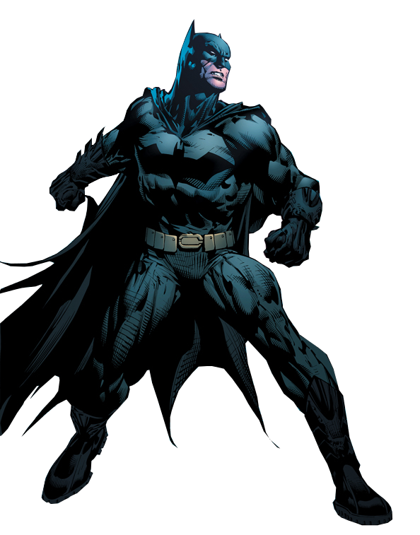 Batman PNG Image