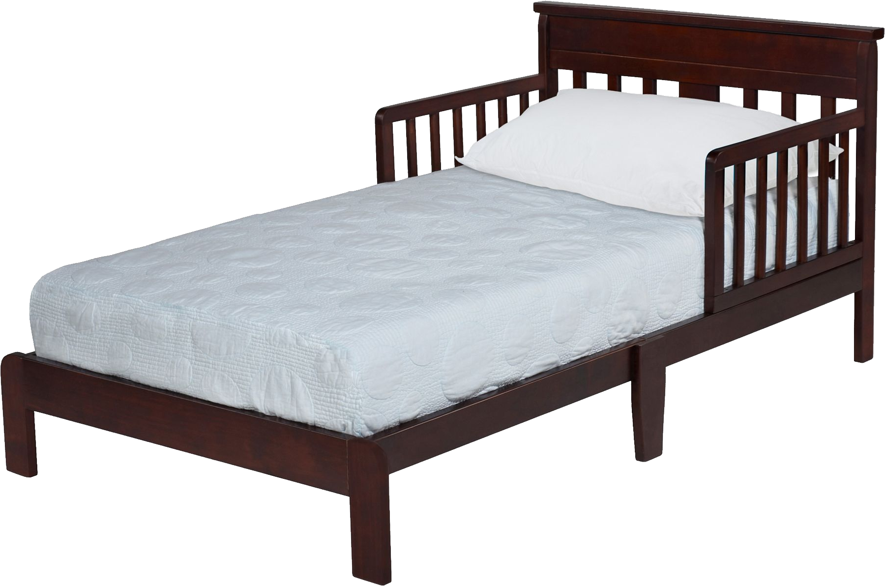Bed PNG Image