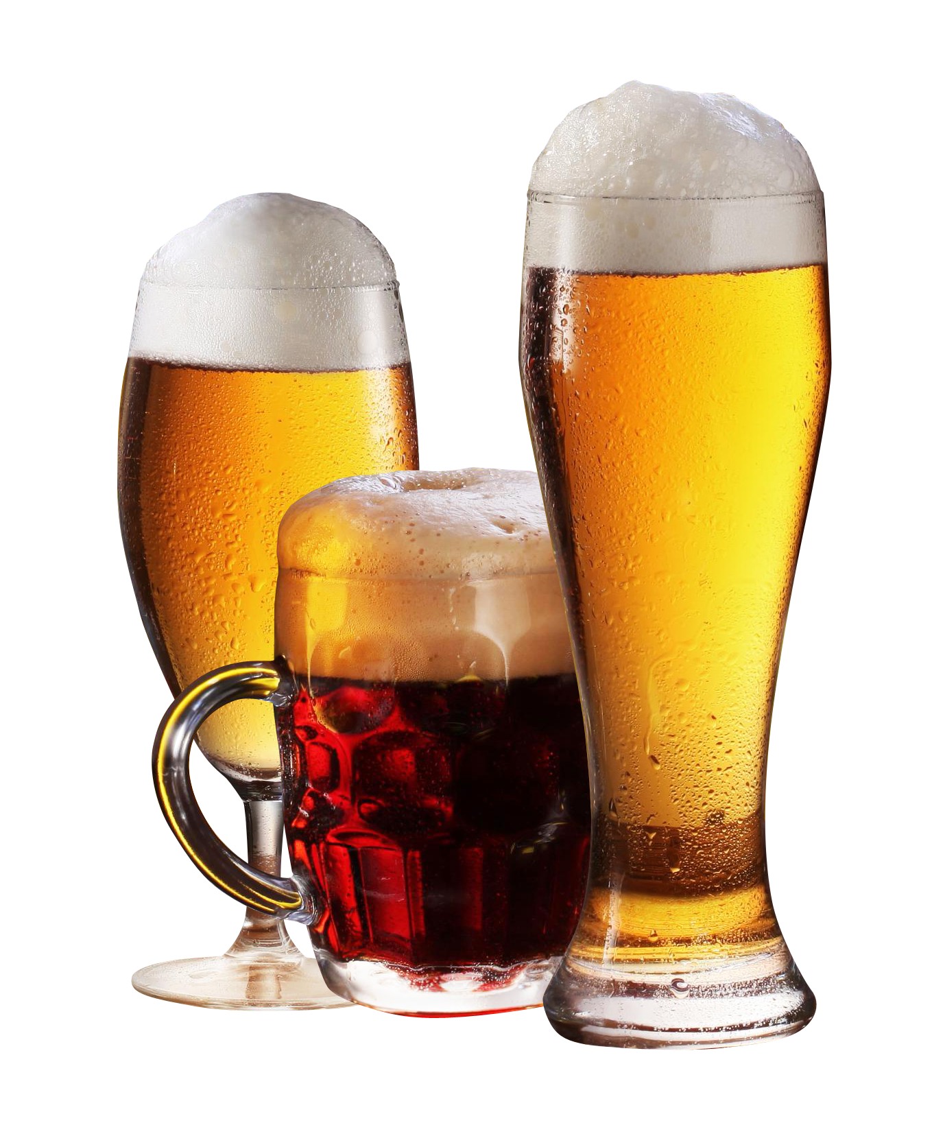 Beer Glass PNG Image - PurePNG