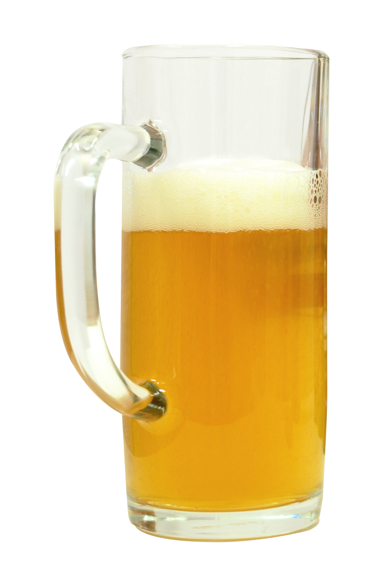 Beer Glass PNG Image