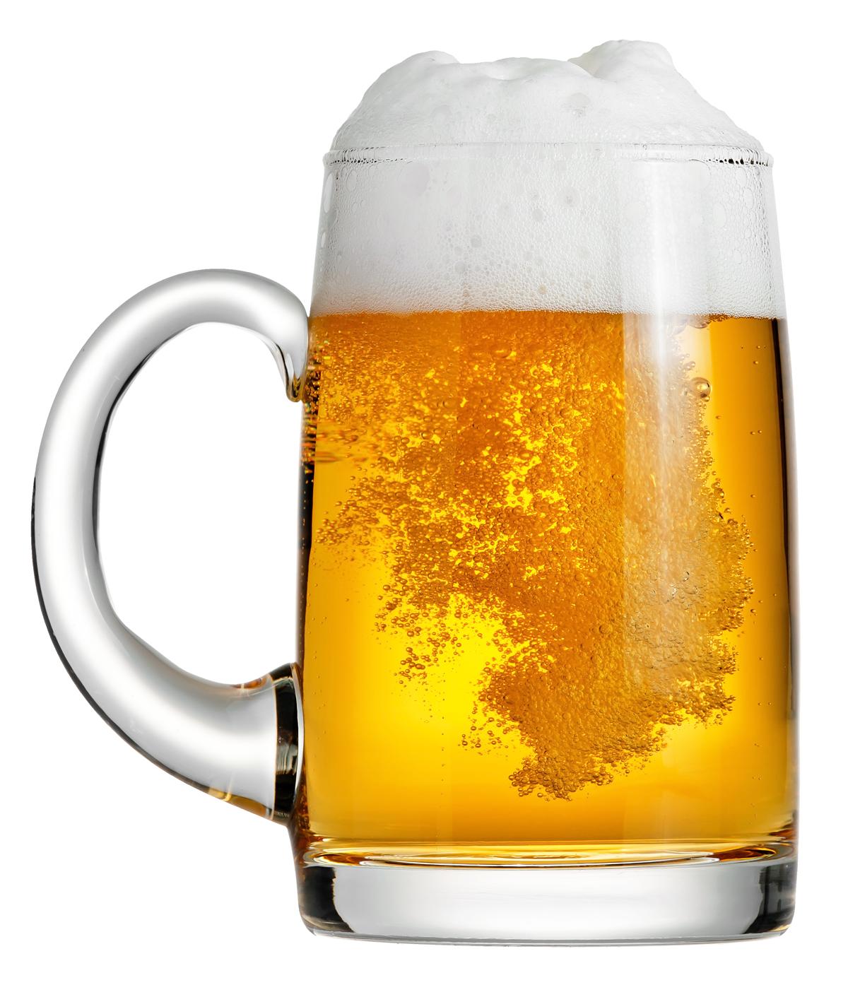 Beer Mug PNG Image