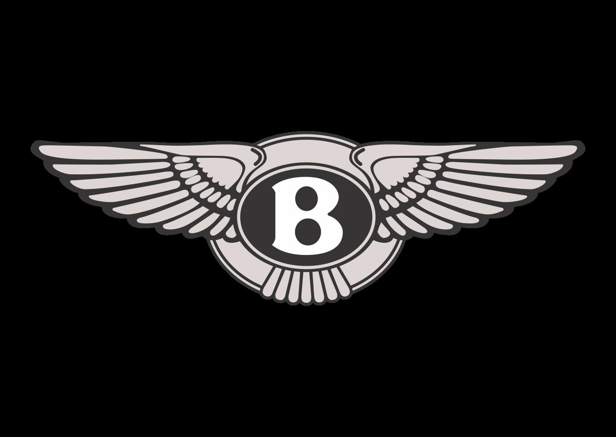 Bentley Motors Logo PNG Image